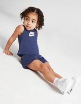 Nike Girls' Harbour Tank Top/Shorts Set Infant