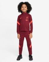 Nike Liverpool FC Strike Tracksuit Children