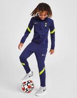 Nike Tottenham Hotspur FC Strike Tracksuit Junior