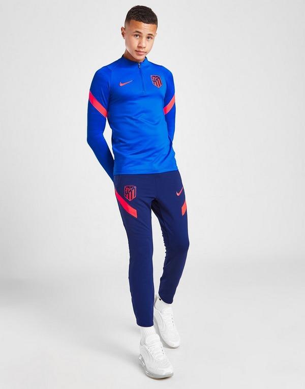 Nike Atletico Madrid Strike Track Pants Junior
