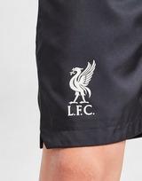 Nike Liverpool FC Woven Shorts Junior