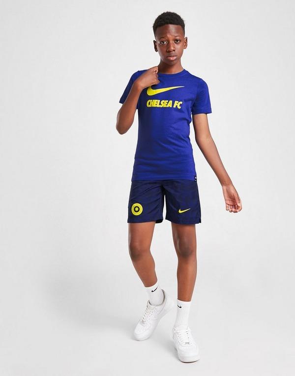 Nike Chelsea FC Woven Shorts Junior