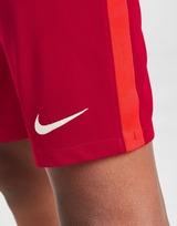 Nike Liverpool FC 2021/22 Home Shorts Junior