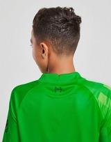 Nike Liverpool FC 2021/22 Home Goalkeeper Shirt Junior