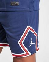 Jordan Paris Saint Germain 2021/22 Home Shorts Junior