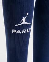 Jordan Paris Saint Germain 2021/22 Home Socks Junior