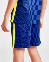 Nike Chelsea FC 2021/22 Home Shorts Junior