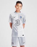 Nike Chelsea FC 2021/22 Home Goalkeeper Shorts Junior
