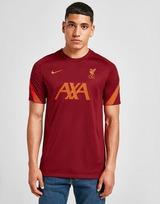 Nike Liverpool FC Strike Short Sleeve Top