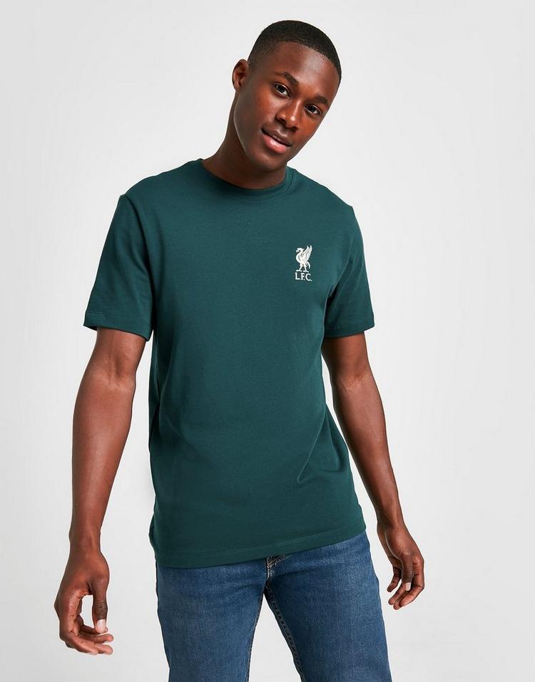 Nike Liverpool FC Travel Short Sleeve T-Shirt
