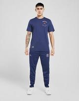 Jordan Paris Saint Germain Logo Short Sleeve T-Shirt