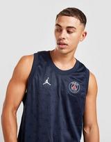 Jordan Paris Saint Germain Mesh Vest