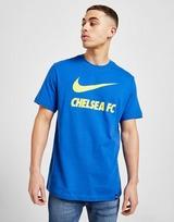 Nike Chelsea FC Club Short Sleeve T-Shirt