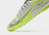 Nike Silver Safari Mercurial Vapor 14 Academy TF