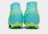 Nike Impulse Mercurial Superfly Academy FG