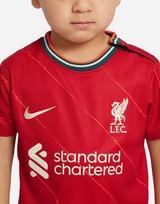Nike Liverpool FC 2021/22 Home Kit Infant