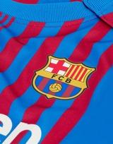 Nike FC Barcelona 2021/22 Home Kit Infant