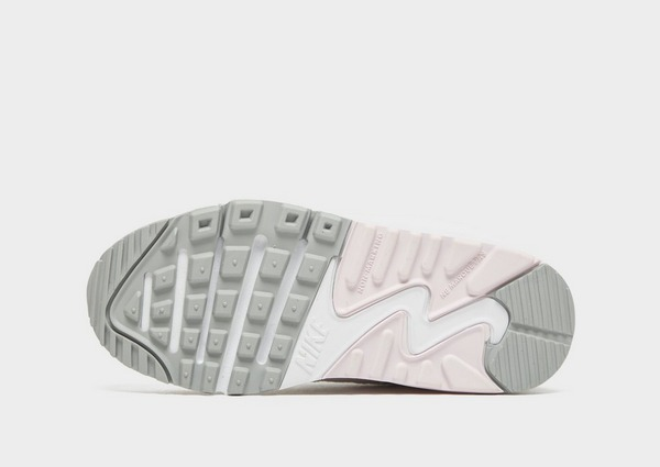 Nike Air Max 90 Bambino in Bianco | JD Sports