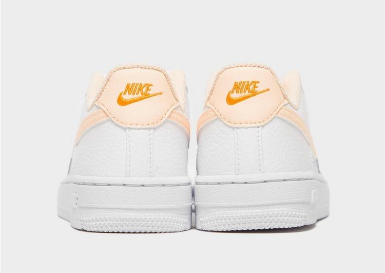 Nike Baskets Air Force 1 '07 LV8 Enfant