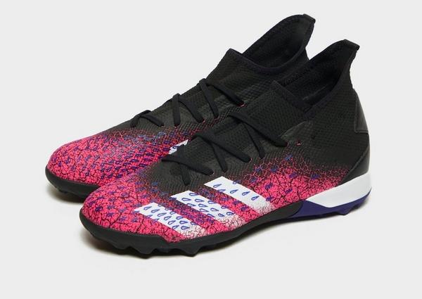 Acheter Noir adidas Chaussures de Football Predator Freak .3 Turf ...