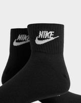 Nike 3-Pack Futura Ankle Socks