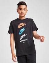 Nike Futura Repeat T-Shirt Junior