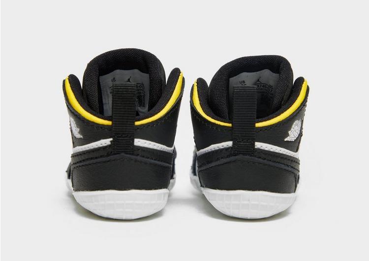 Jordan รองเท้าเด็กแรกเกิด Air Jordan 1 Crib
