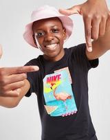 Nike Flamingo Photo T-Shirt Junior