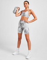 Nike Brassière de Sport Entraînement Icon Clash Tie Dye Femme