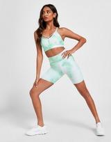Nike Training Iconclash Tie Dye Sport Bra