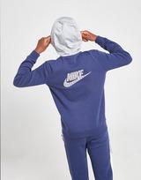 Nike Hybrid Full Zip Hoodie Junior