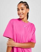 Nike Robe T-shirt Essential Femme