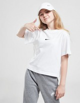Nike Girls' Essential Boxy T-Shirt Junior