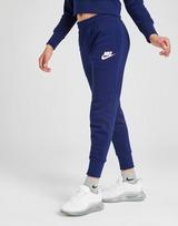 Nike Girls' Club French Terry High Waist Joggers Junior
