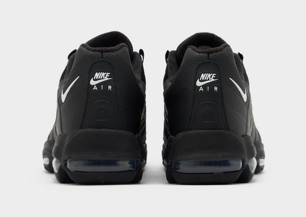 Acheter Noir Nike Baskets Air Max 95 Ultra Homme