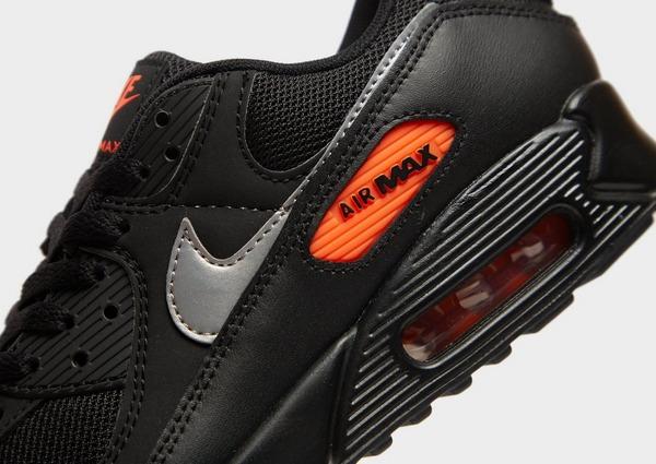 Acheter Noir Nike Chaussure Nike Air Max 90 pour Homme