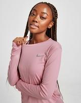 Nike Running Miler Long Sleeve Top