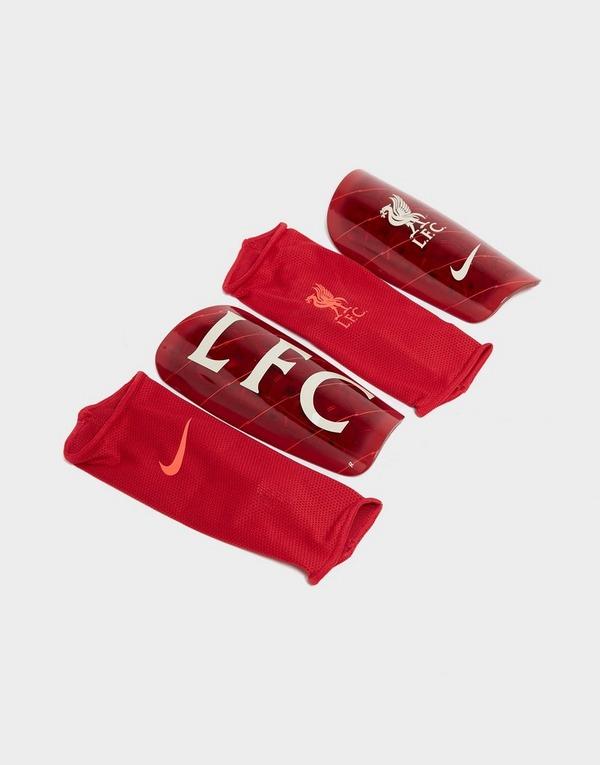Nike Liverpool FC Mercurial Lite Shin Guards