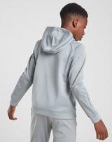 Nike Air Max Poly 1/2 Zip Hoodie Junior