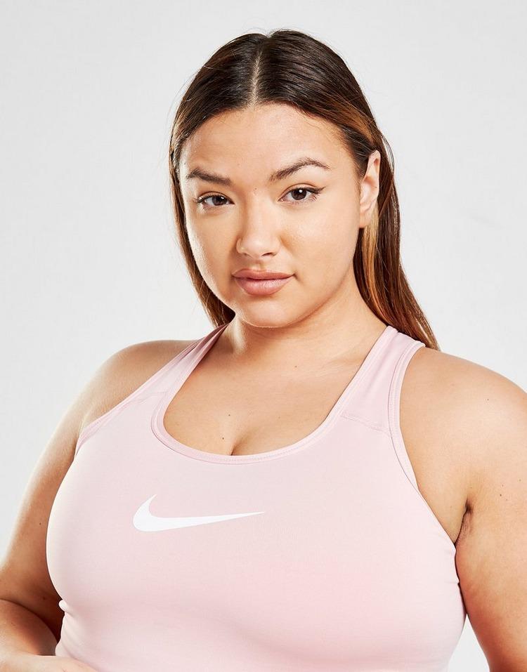 Nike Swoosh Plus Size Sports Bra