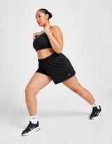 Nike Attack Plus Size Shorts
