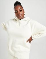 Nike Plus Size Fleece Overhead Hoodie