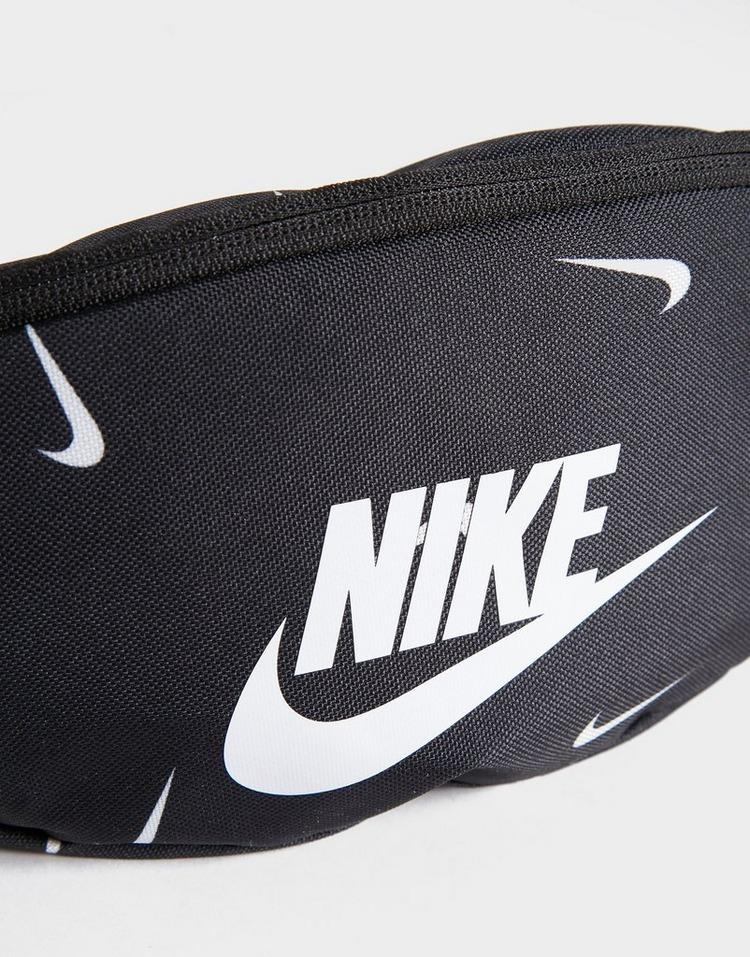 Nike Graphic Swoosh Hip Bag