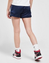 Jordan Girls' Paris Saint Germain Satin Shorts Junior
