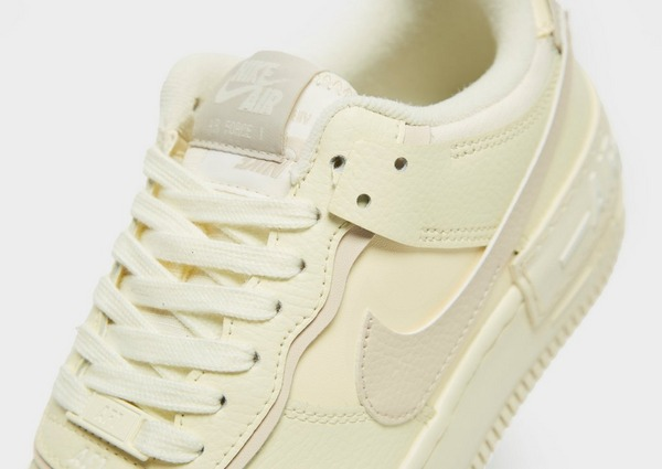 air force 1 shadow donna bianche