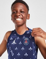 Jordan Paris Saint Germain Statement Vest Junior