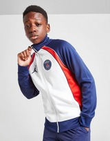 Jordan Paris Saint Germain Anthem Jacket