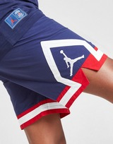 Jordan Paris Saint Germain Jumpman Shorts Junior