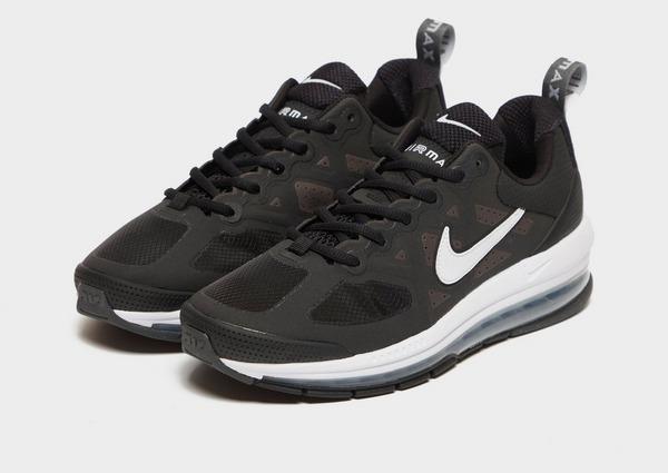 Acheter Noir Nike Baskets Air Max Genome Homme