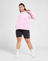 Nike Swoosh Overhead Plus Size Hoodie